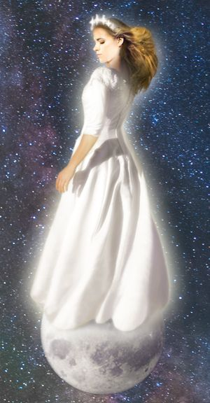 "2. In Revelation 12:1, Jesus symbolizes His church as a woman ""clothed with the sun,"" with ""the moon under her feet,"" and wearing ""a crown [KJV] of twelve stars."" What do these symbols mean?"