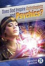 Inspiriert Gott Astrologen und Wahrsager?