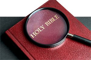 The words of a true prophet always lead people to a deeper study of the Bible.