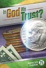 Vertrauen wir Gott?