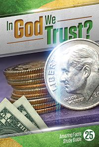 In God we Trust?