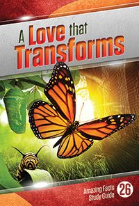 A Love That Transforms