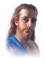 A Szentírás szerzője Jézus.