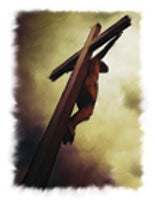 Jesús murió por todos nosotros, aunque ninguno de nosostros lo mereciera.