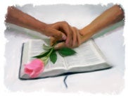 Glöm inte att det var Gud som förenade er i äktenskapet.