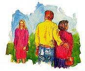 Fel tankar kan förstöra ditt äktenskap.