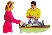 Обиди се да го направиш твојот партнер попрво среќен, отколку добар.