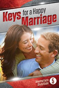 Keys for a Happy Marriage