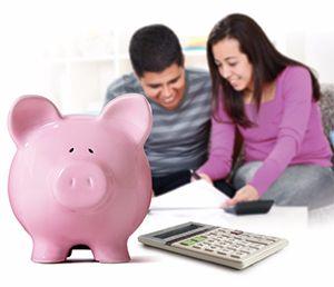 16. Soyez raisonnable en matière d'argent.