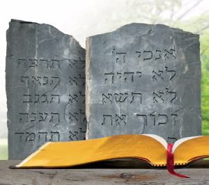 12. Are the Ten Commandments of  God also affirmed in the New Testament?
