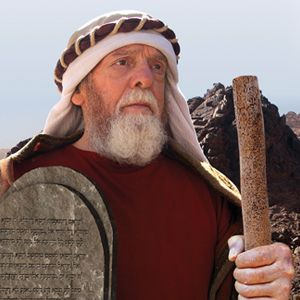 13. La loi de Dieu et la loi de Moïse sont-elles les mêmes?