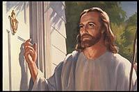 18. യേശുവിന്റെ മാതൃക സ്വീകരിച്ച് ശബ്ബത്തിനെ അനുസരിക്കാന് നിങ്ങള് ഒരുക്കമല്ലേ?