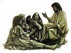 Isus ne învaţă că va reveni pentru a doua oară pe pământ.