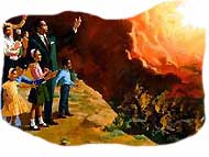 14. Despe ce mare pericol ne avertizează Isus cu solemnitate?