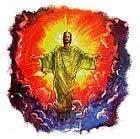耶稣说祂将在云中再临。