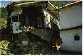 现今的地震与耶稣复临时的大规模地震相比,只是小震而已。