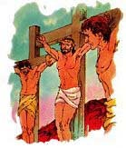Circumstances made it a human impossibility for the thief on the cross to be baptized.
