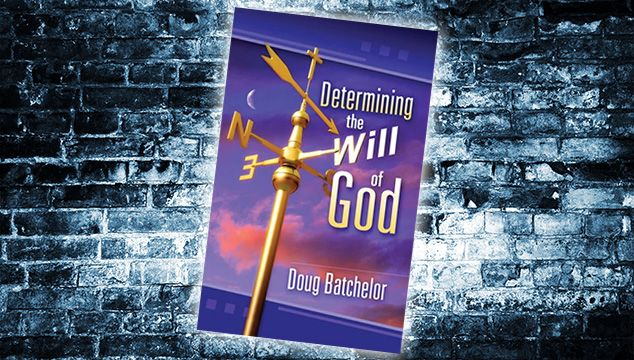 Free Gift - Determining the Will of God