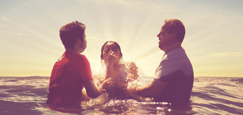 How do I know when I am ready to get baptized?