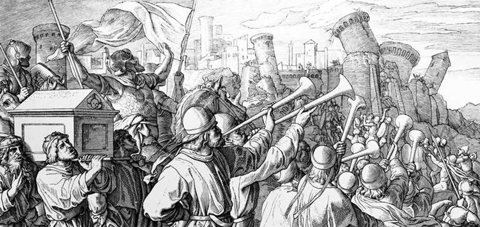 Why did God condone war in the Old Testament?