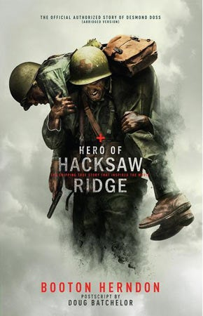 Cover of the book The Hero of Hacksaw Ridge