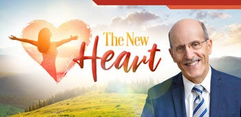 The New Heart Series with Pastor Doug