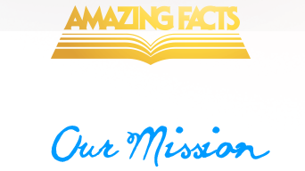 God's Message. Our Mission!