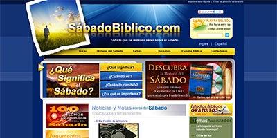 Visit SabadoBiblico.com