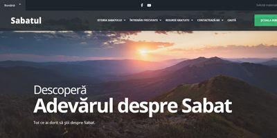 Visit Sabatul.com