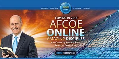 Visit AFCOE.org
