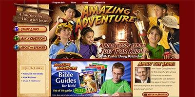 Visit AmazingFactsKids.org