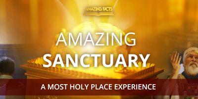 Visit AmazingSanctuary.com