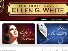 Ellen G. White Truth