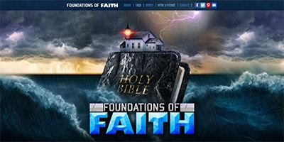 Visit FoundationsOfFaith.info