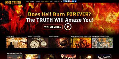 Visit HellTruth.com