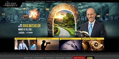 Visit LastDayOfProphecy.com