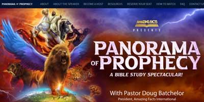 Visit Panoramaofprophecy.com