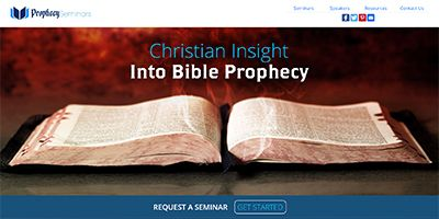 Visit ProphecySeminars.com