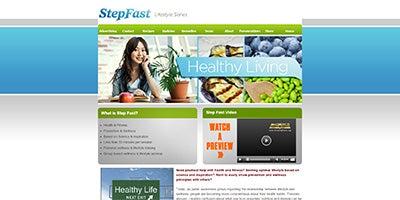 Visit StepFast.org