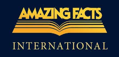 Amazing Facts International Logo