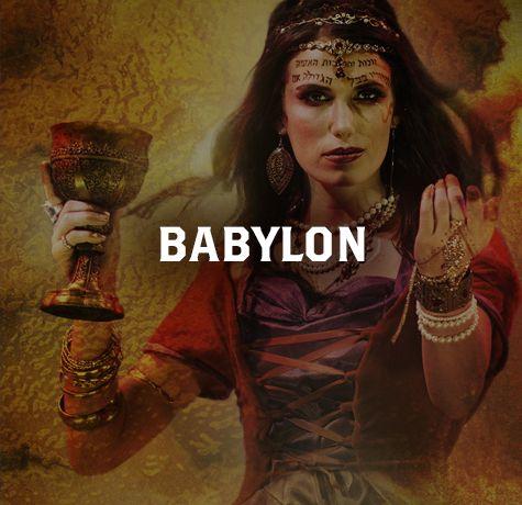 Babylon Rises