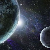 Jeane Dixon predicts a planetary alignment