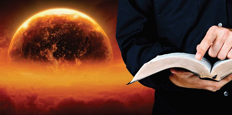 Will there be a pre-tribulation or post-tribulation rapture?