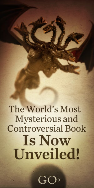 The World's Most Mysterious and Controversial Book is Now Unveiled!