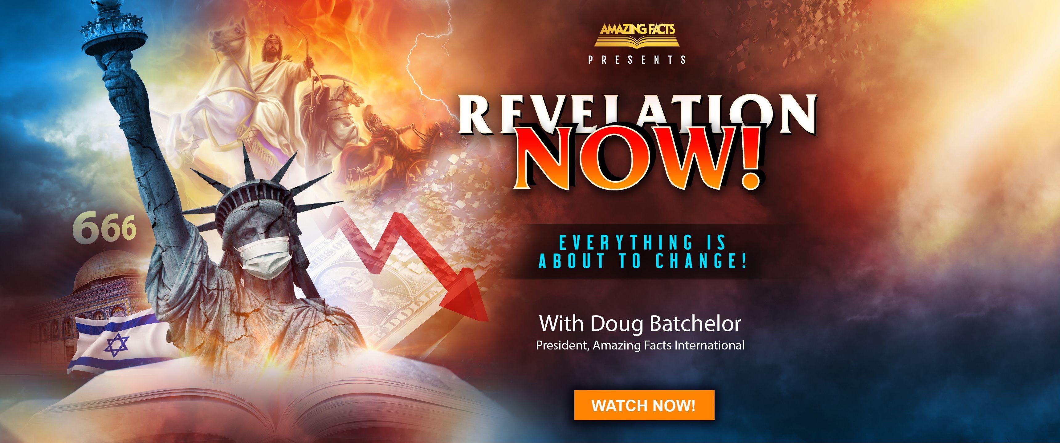 Revelation Now!