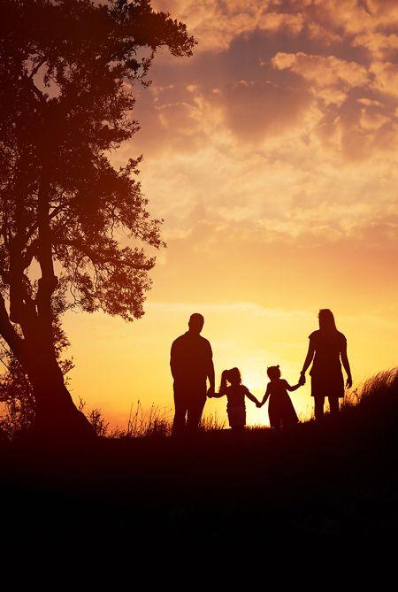 <strong>Sabbath</strong>—A Family Day