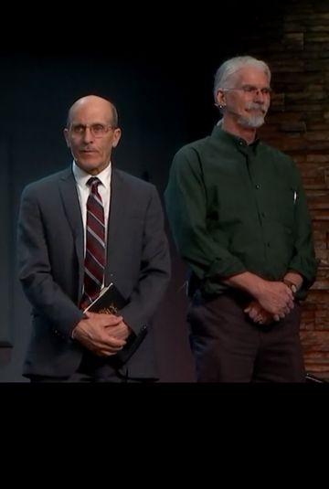 Should Christians Keep the <strong>Sabbath</strong>? - Doug Batchelor & Steve Gregg