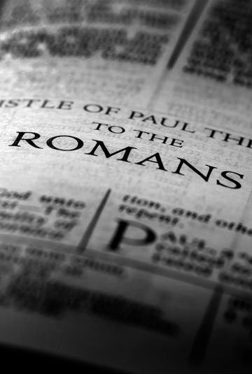 Does Romans 14:5 refer to the weekly Sabbath?