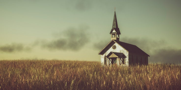 Is it necessary to go to church on the Sabbath?