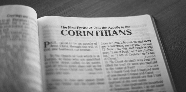 Doesn't 1 Corinthians 16 prove the Sabbath was changed?